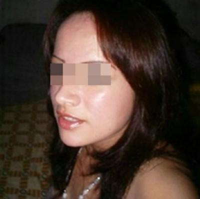 Jolie femme qui souhaiterait une jolie biroute à pomper à Ostwald
