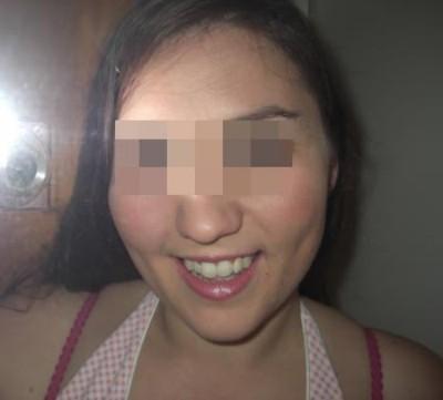 Coquine sexy veut rencontrer un mec à La Wantzenau pour de la baise anale